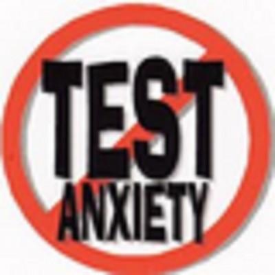 Test Anxiety iPad App