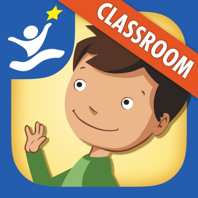 Hooked on Phonics Learn to Read Classroom Edition App