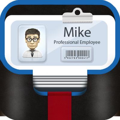 Pocket Mobile Resume App