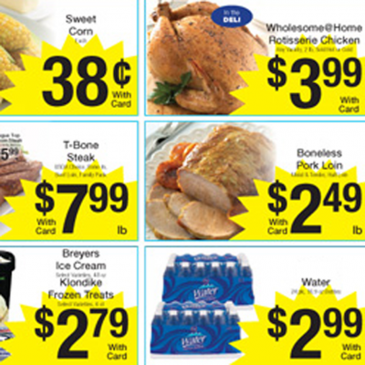 Weekly Ads & Sales Ad