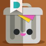 Duckie Deck Trash Toys App