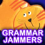 Grammar Jammers Primary Edition App