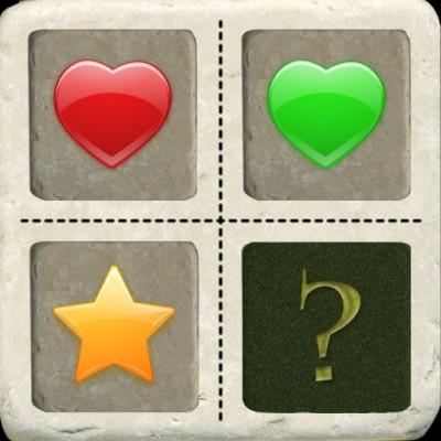 Little Solver - Preschool Logic Game App