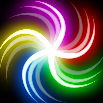 Art of Glow App