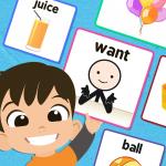 Tom Taps Speak AAC for Kids App