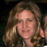 Cathy Foreman Headshot