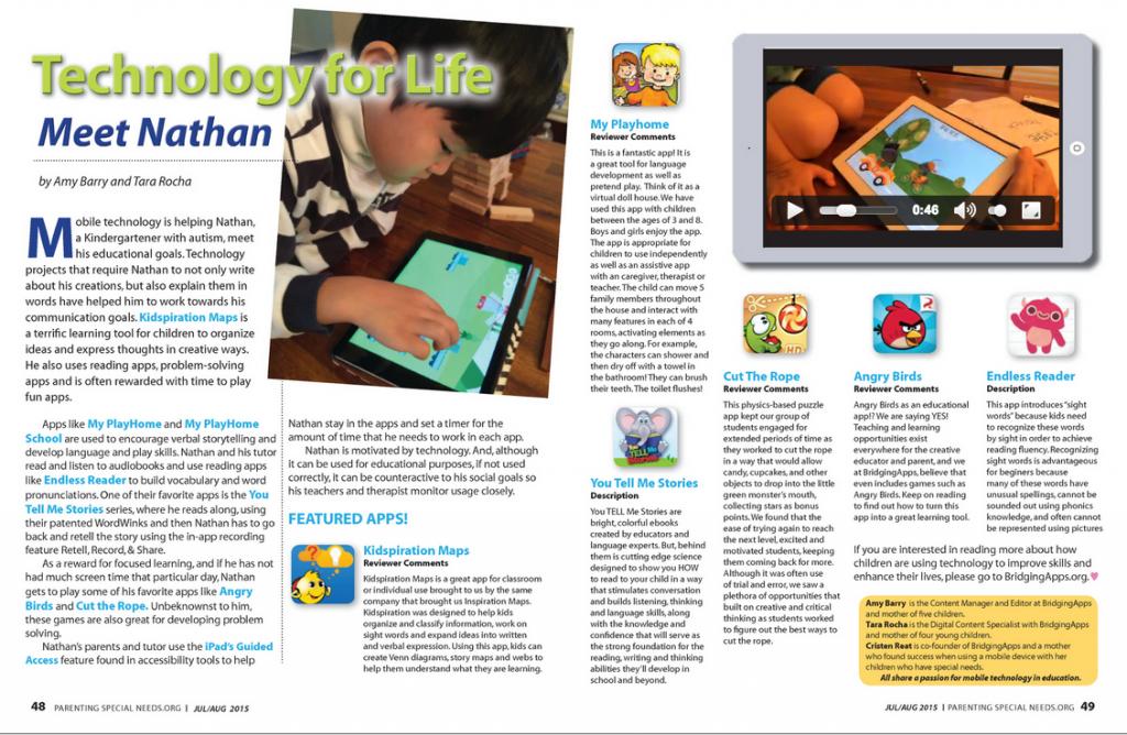 PSN Technology for Life