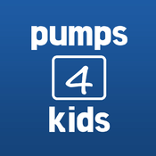 Pumps4Kids App