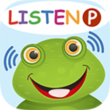 Listening Power Preschool HD App