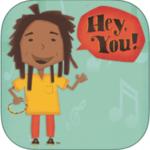 Hey, You ADHD App