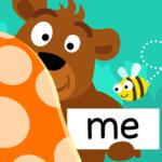 The Sight Word Adventure App