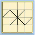 Spatial Line Puzzles App