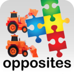Autism iHelp Opposites App