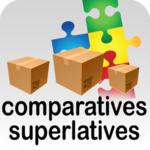 Autism iHelp Comparatives & Superlatives App