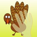 Hand Turkey App