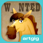 Mystery Word Town App