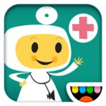 Toca Doctor App