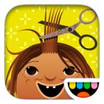 Toca Hair Salon App
