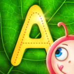 Yum-Yum Letters App