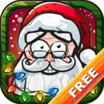 Doodle Bomb Holiday Edition App