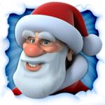 Talking Santa App