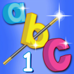 ABC Magic Phonics App