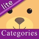 Autism and PDD Categories Lite App