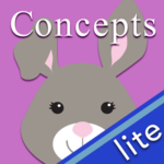 Autism and PDD Concepts Lite
