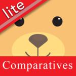 Autism & PDD Comparatives/Superlatives Lite App