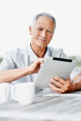 older-adult image