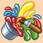 Joyful Color Book App