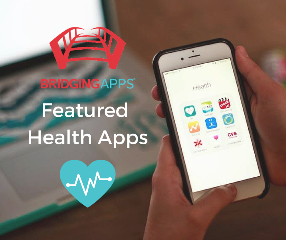 Featured Health Apps