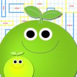 Math game 2 players app