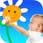 ZOOLA Baby Touch App