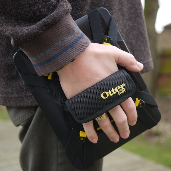 Mini Ipad Case With Handle
