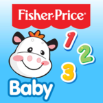 Laugh & Learn Let's Count Animals for Baby App