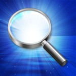 Magnifying Glass With Light App