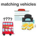 Matching Vehicles App