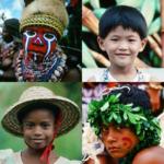 Children Around The World by Peter Guttman App
