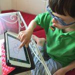 Vince iPad App