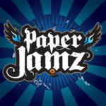 Paper Jamz Drumz App