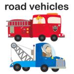 Road Vehicles App