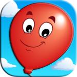 Kids Balloon Pop App