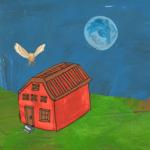 Moonlight Hide and Seek App