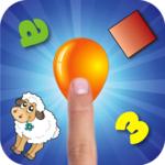 Random Touch App