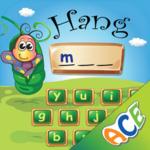 Spelling Bug Hangman App