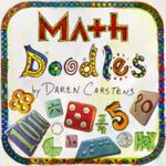 math-doodles app