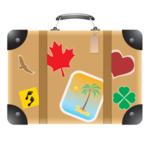 my-little-suitcase app