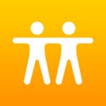 find-my-friends app