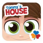 tommys-house app